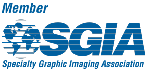 BeautifulDisplays is a member of the Specialty Graphic Imaging Association