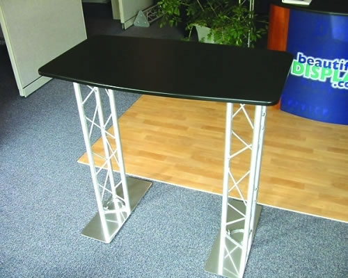 Standalone Truss Table