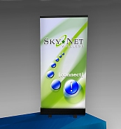 Great Buy™ Tabletop Banner Stands from BeautifulDisplays.com