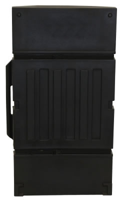 Nimlok® MCW42 Wheeled Shipping Case