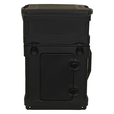 MCWCN Wheeled Shipping Case