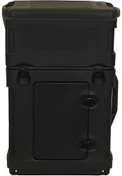 Nimlok® MCWCN Wheeled Shipping Case