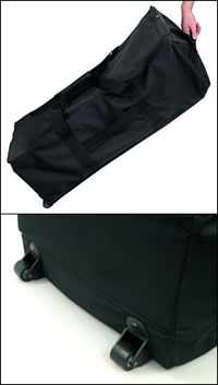 Nylon Carry Bag for Popup Displays
