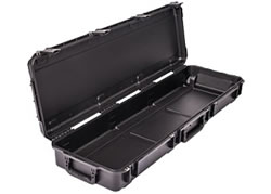 SmartPak IQ® SP-1238 Wheeled Shipping Case