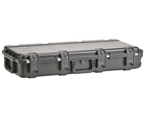 XHD Extreme Heavy Duty Wheeled Shipping Case (closed)