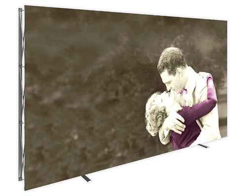 Replacement Graphic for 12.5 ft x 7.5 ft Embrace Tension Fabric Display