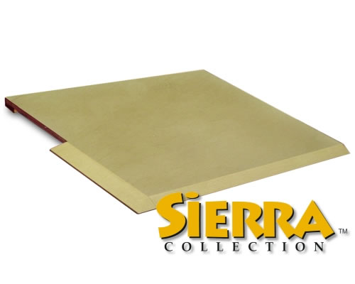 20' x 40' Sierra Collection Medium Density Fiberboard Flooring Package
