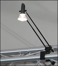 Low Voltage Halogen Truss Lighting Kit