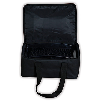 Nylon Carry Bag (Open)