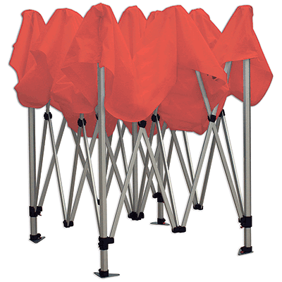 10 ft. Pop-Up Event Tent (folded)