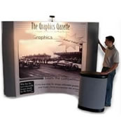 Great Buy™ Popup Display Systems from BeautifulDisplays.com
