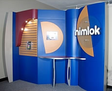 Nimlok Nimlink Showroom Display