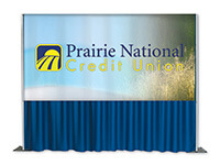 Full-Color Hanging Banner - 10 feet x 60 inches