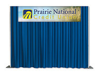 Full-Color Hanging Banner - 8 feet x 24 inches