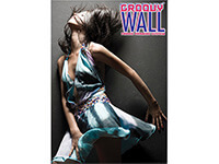 5' x 7' Groovy Wall™ Perfect Edge Hanging Fabric Frame System