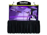 Presentation Products & Portable Trade Show Displays