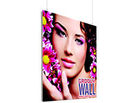 SEG Fabric Graphic Hanging Frames