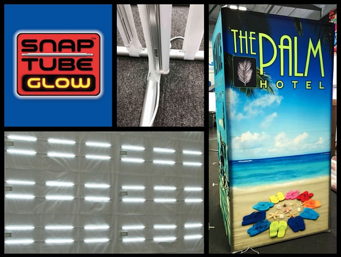 Click to open the Snap-Tube Glow™ blog in a new window