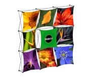 Xpressions SNAP Pop-Up Displays from BeautifulDisplays